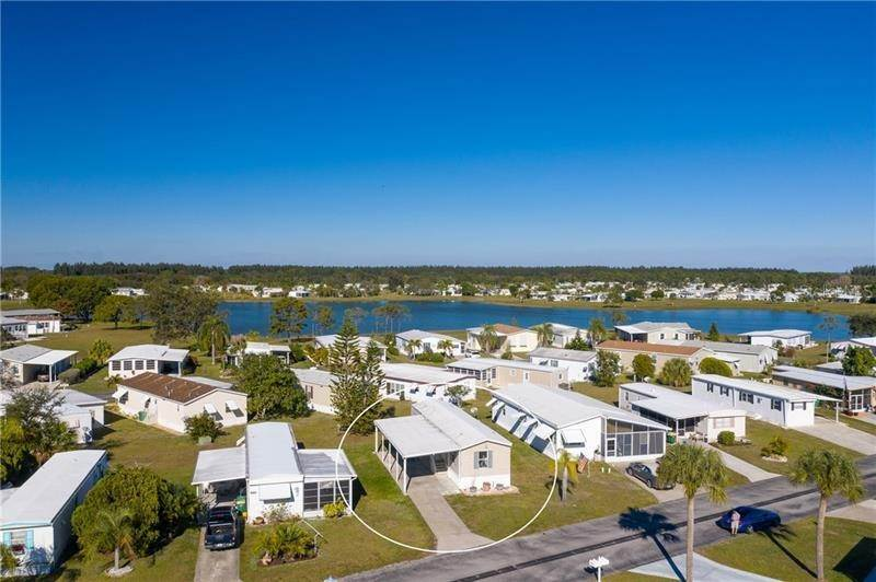 1. Mobile Homes for Sale at 7607 RATAN CIRCLE Port Charlotte, Florida 33981 United States