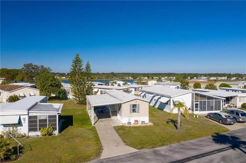 2. Mobile Homes for Sale at 7607 RATAN CIRCLE Port Charlotte, Florida 33981 United States