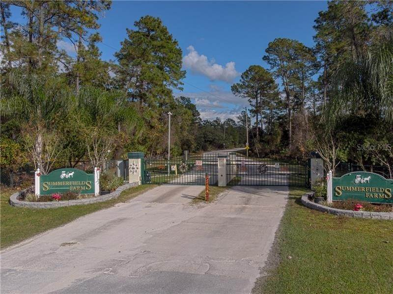 Land for Sale at 3420 HICKORY CREEK Road Deltona, Florida 32738 United States