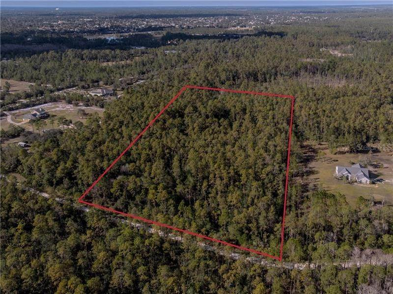 2. Land for Sale at 3420 HICKORY CREEK Road Deltona, Florida 32738 United States