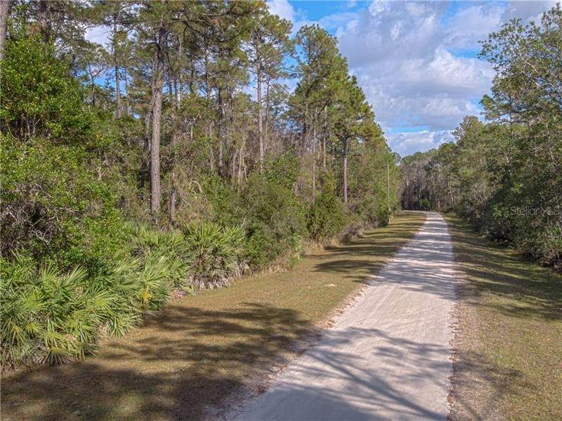 3. Land for Sale at 3420 HICKORY CREEK Road Deltona, Florida 32738 United States