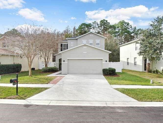 Single Family Homes for Sale at 26840 STILLBROOK DRIVE Wesley Chapel, Florida 33544 United States