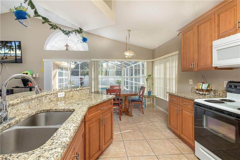 10. Single Family Homes for Sale at 4929 DUNMORE LANE Kissimmee, Florida 34746 United States