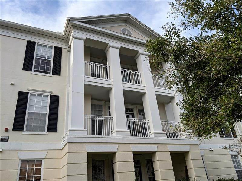 Condominiums at 215 LONGVIEW AVENUE 204 Celebration, Florida 34747 United States
