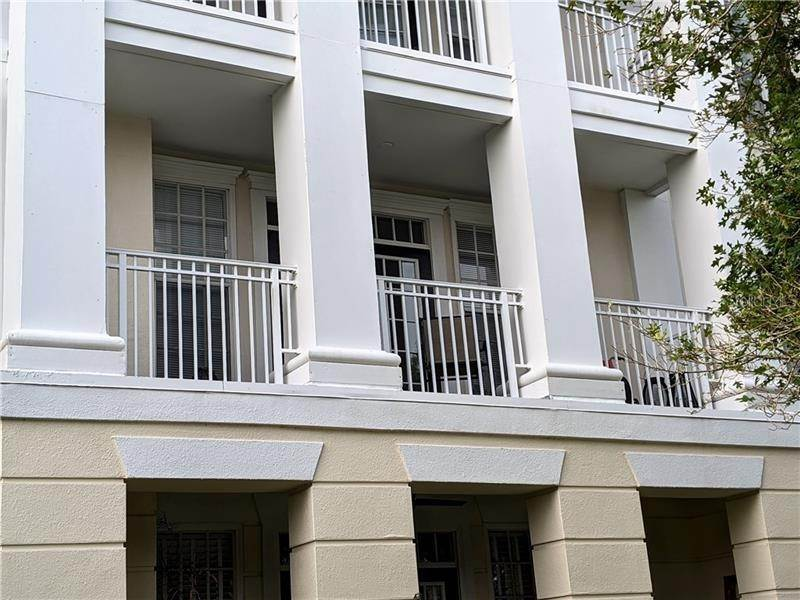 13. Condominiums at 215 LONGVIEW AVENUE 204 Celebration, Florida 34747 United States