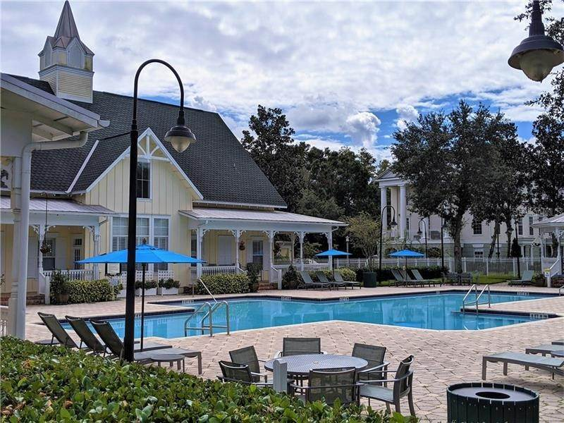17. Condominiums at 215 LONGVIEW AVENUE 204 Celebration, Florida 34747 United States