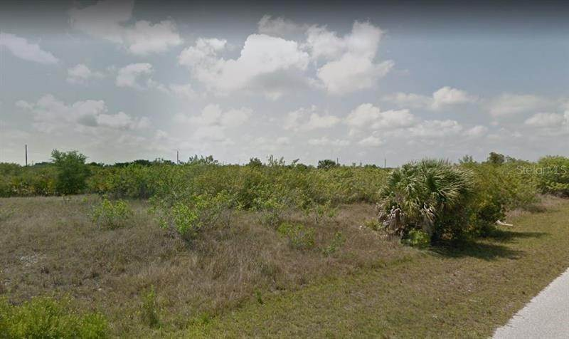 13. Land for Sale at 10812 MCALESTER CIRCLE Port Charlotte, Florida 33981 United States