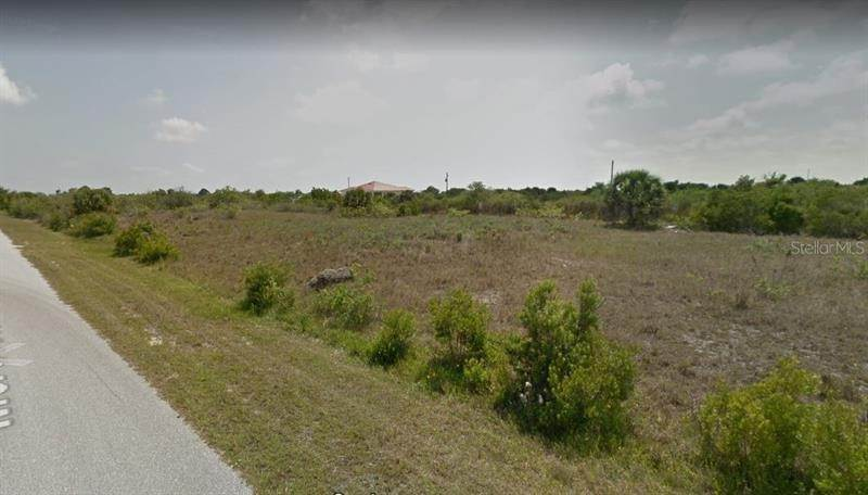 5. Land for Sale at 10812 MCALESTER CIRCLE Port Charlotte, Florida 33981 United States