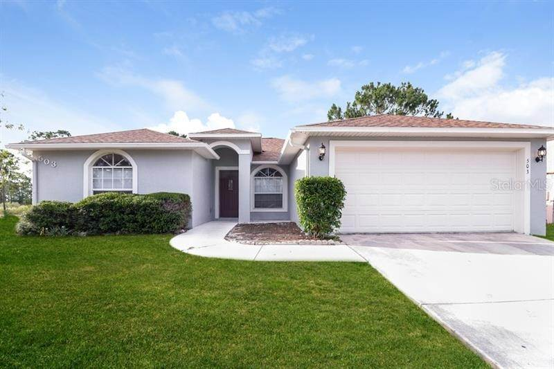 Single Family Homes en Address Not Available Poinciana, Florida 34759 Estados Unidos