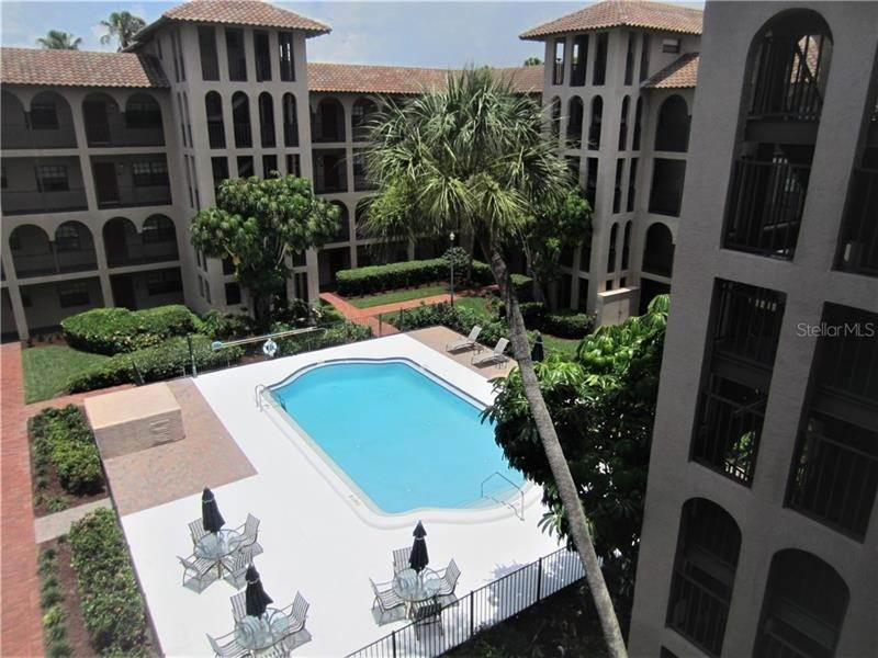 2. Condominiums for Sale at 6100 GULFPORT BOULEVARD S 414 Gulfport, Florida 33707 United States