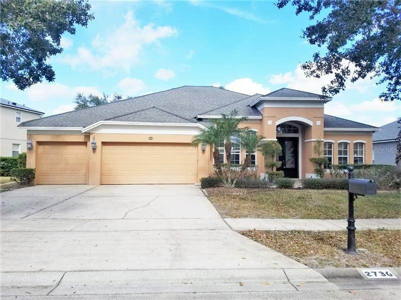 Single Family Homes at Address Not Available Oviedo, Florida 32765 United States