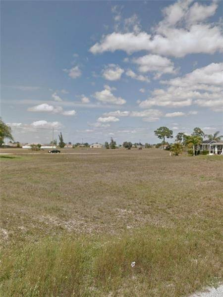 Land for Sale at 615 NW 15TH STREET Cape Coral, Florida 33993 United States