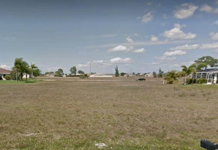 2. Land for Sale at 615 NW 15TH STREET Cape Coral, Florida 33993 United States