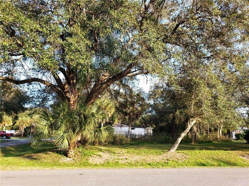 4. Land for Sale at 18325 SHADOWAY AVENUE Port Charlotte, Florida 33948 United States