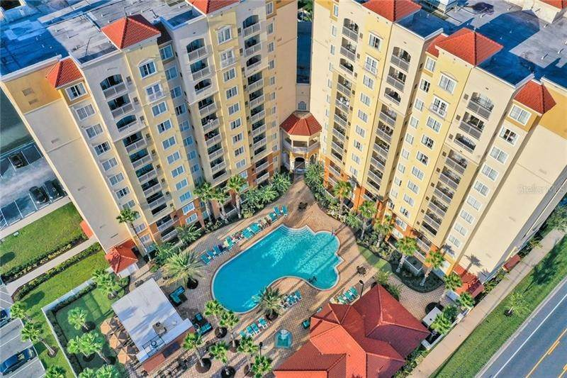 Residential at 7395 UNIVERSAL BOULEVARD 204 Orlando, Florida 32819 United States