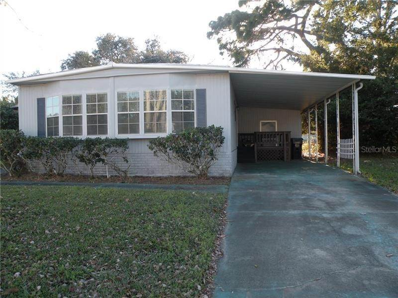 2. Manufactured Home for Sale at 6506 POMPEII Road Orlando, Florida 32822 United States