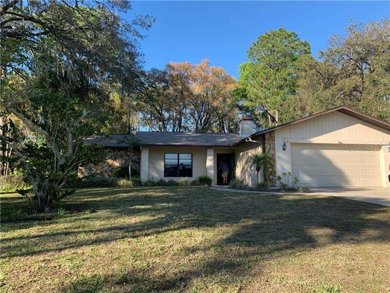 6. Single Family Homes for Sale at 9415 ALVERNON DRIVE New Port Richey, Florida 34655 United States