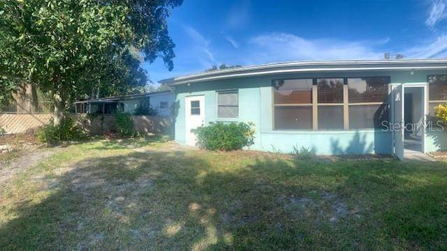 18. Single Family Homes at 955 CRISTOBAL DRIVE Titusville, Florida 32780 United States