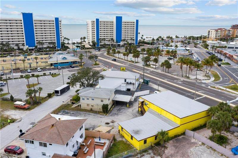 Commercial for Sale at 125 150TH AVENUE Madeira Beach, Florida 33708 United States