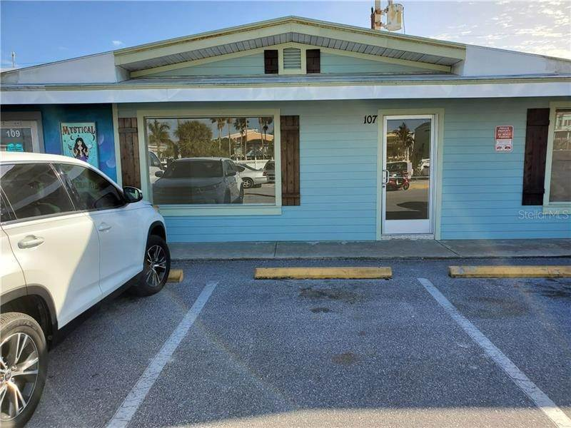 Commercial for Sale at 101 7TH STREET N 107 Bradenton Beach, Florida 34217 United States