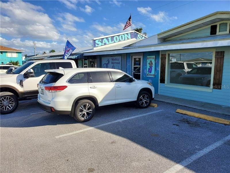 8. Commercial for Sale at 101 7TH STREET N 107 Bradenton Beach, Florida 34217 United States