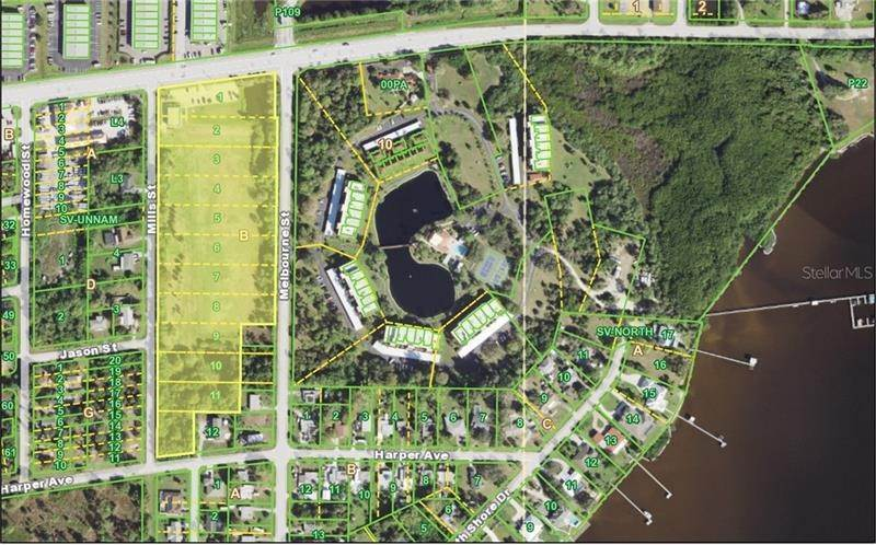 Commercial for Sale at 23411 HARBORVIEW ROAD Port Charlotte, Florida 33980 United States