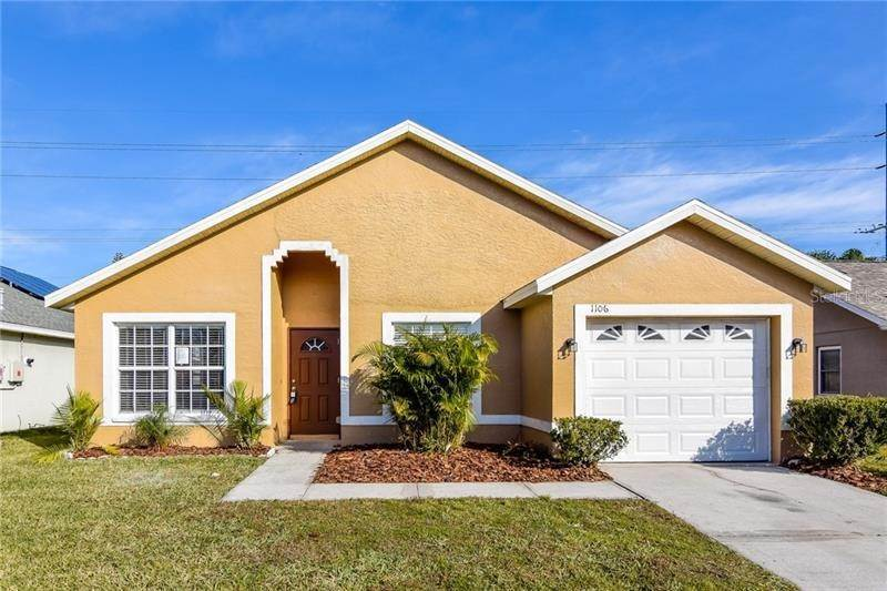 Single Family Homes at Address Not Available Brandon, Florida 33510 United States