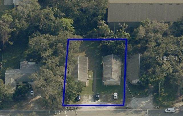 2. Quadraplex for Sale at 351 W MERRITT AVENUE Merritt Island, Florida 32953 United States