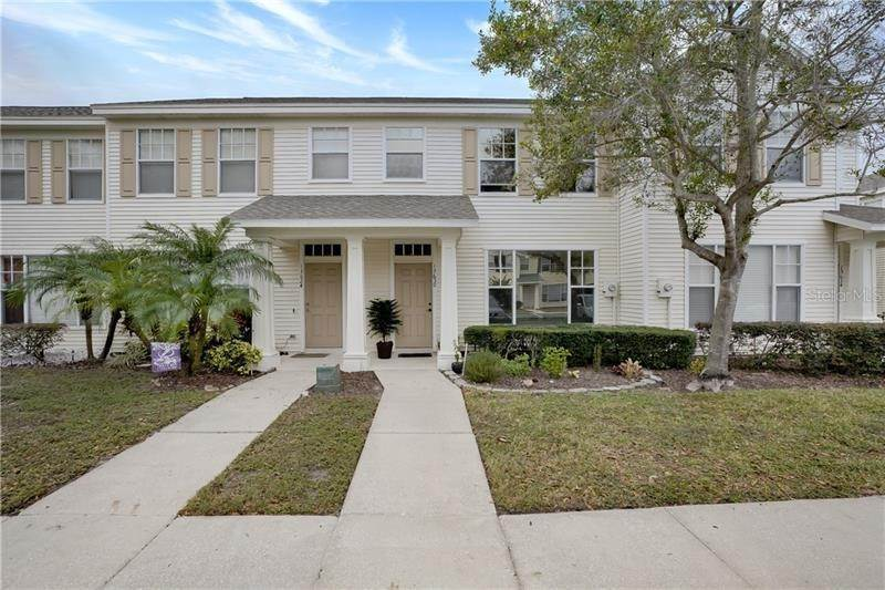 townhouses for Sale at 13630 FOREST LAKE DRIVE Largo, Florida 33771 United States