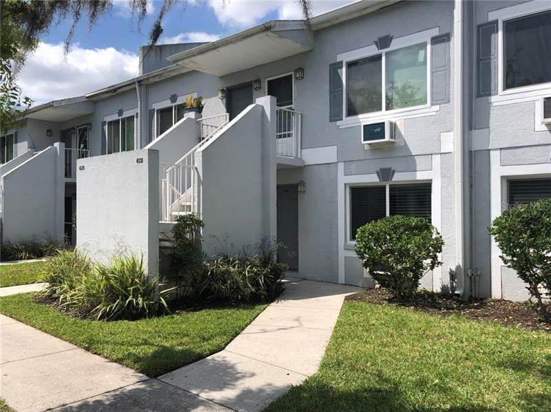Condominiums at 4133 DOLPHIN DRIVE 4133 Tampa, Florida 33617 United States