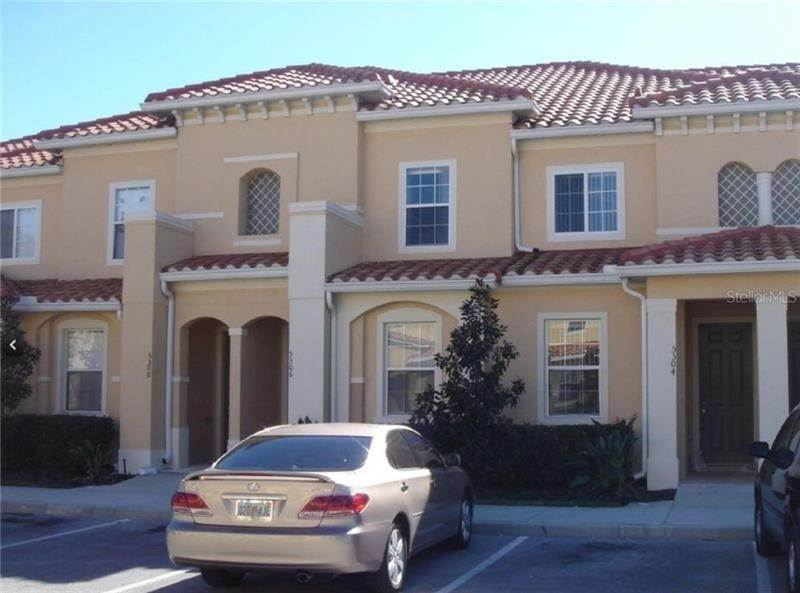 townhouses at 5304 PARADISE CAY CIRCLE Kissimmee, Florida 34746 United States