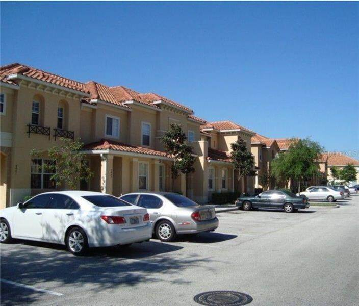 2. townhouses at 5304 PARADISE CAY CIRCLE Kissimmee, Florida 34746 United States