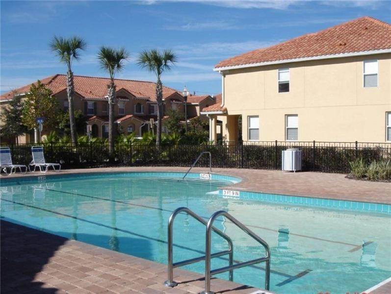 11. townhouses at 5304 PARADISE CAY CIRCLE Kissimmee, Florida 34746 United States