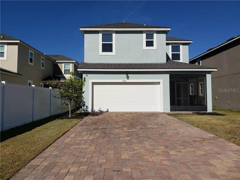 2. Single Family Homes at 7950 DE HAVEN STREET Orlando, Florida 32832 United States
