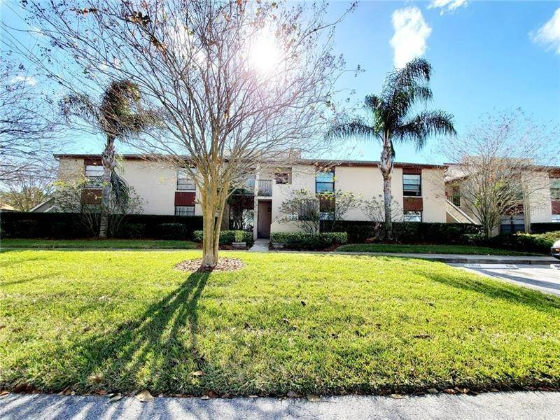 Condominiums for Sale at 2597 COUNTRYSIDE BOULEVARD 114 Clearwater, Florida 33761 United States