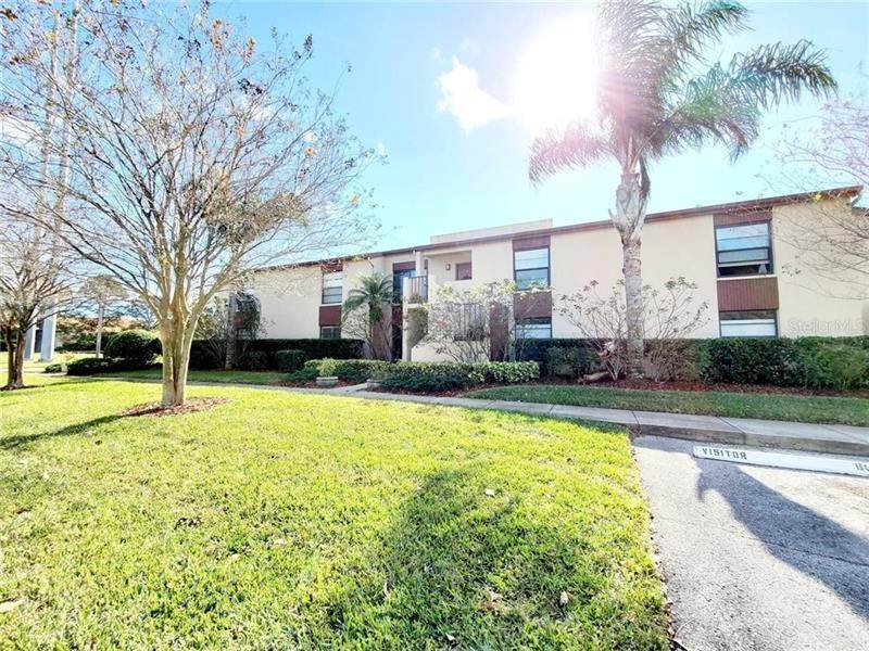 2. Condominiums for Sale at 2597 COUNTRYSIDE BOULEVARD 114 Clearwater, Florida 33761 United States