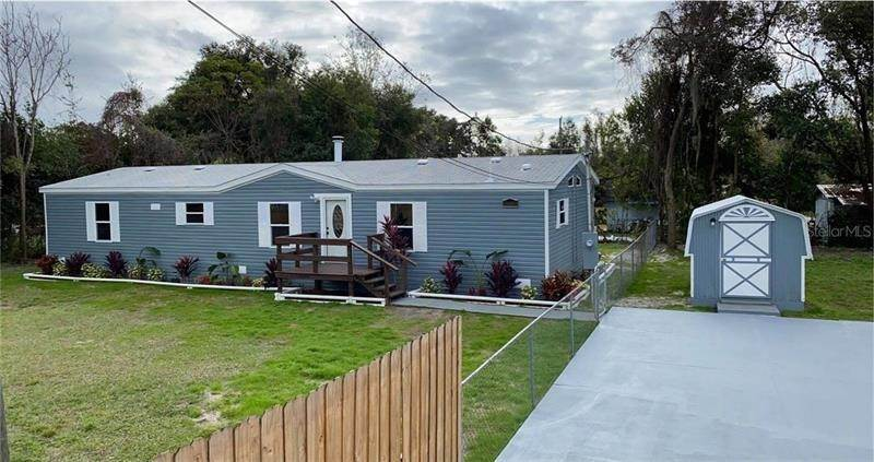 2. Manufactured Home for Sale at 11600 RANCHO DRIVE Leesburg, Florida 34788 United States