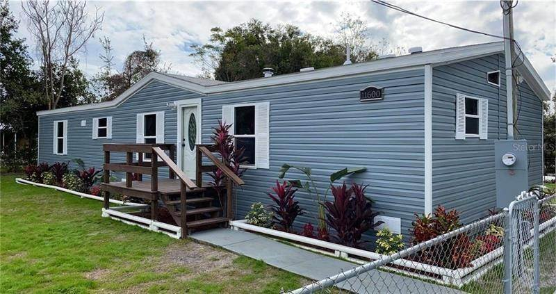 3. Manufactured Home for Sale at 11600 RANCHO DRIVE Leesburg, Florida 34788 United States