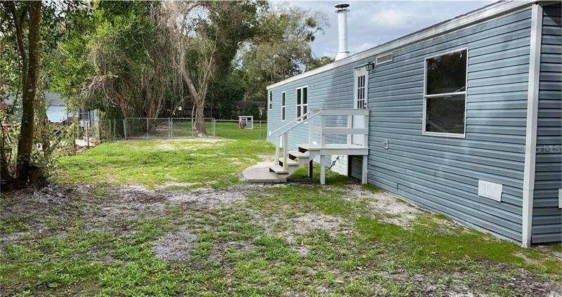 8. Manufactured Home for Sale at 11600 RANCHO DRIVE Leesburg, Florida 34788 United States