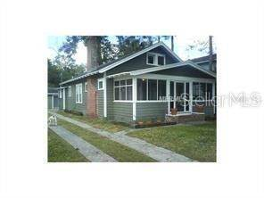 Single Family Homes at 1219 PARK LAKE STREET Orlando, Florida 32803 United States