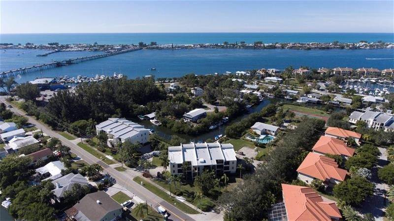 3. Condominiums for Sale at 4204 126TH STREET W 507 Cortez, Florida 34215 United States