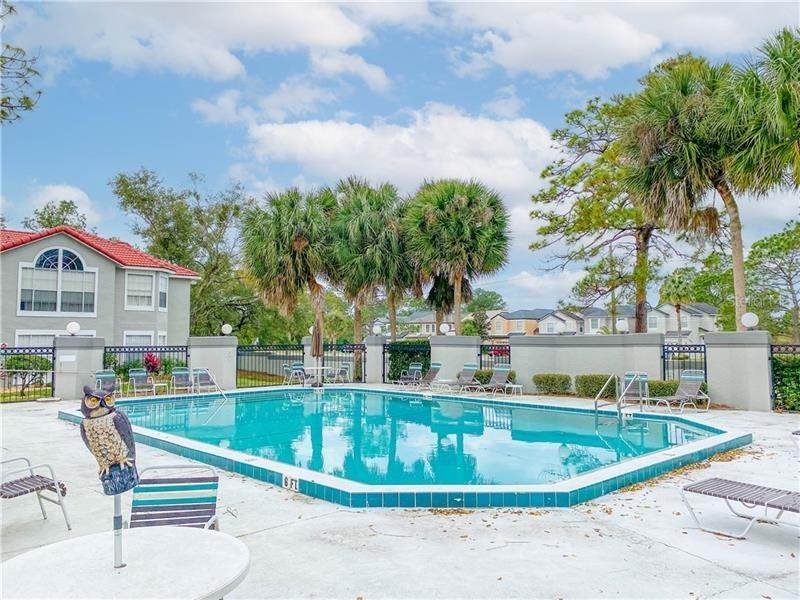 13. Condominiums for Sale at 1141 EXCELLER COURT 105 Casselberry, Florida 32707 United States