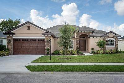 Single Family Homes por un Venta en 141 HAWKCREST COURT Debary, Florida 32713 Estados Unidos