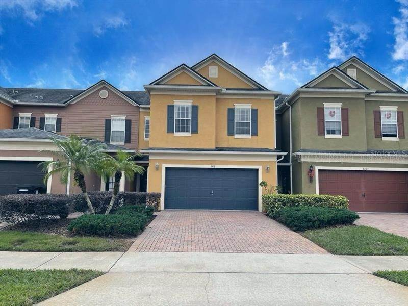 townhouses for Sale at 6106 CHAPLEDALE DRIVE Orlando, Florida 32829 United States