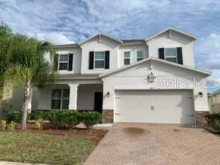 Single Family Homes at 3801 MT VERNON WAY Kissimmee, Florida 34741 United States