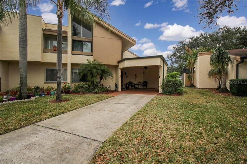 townhouses for Sale at 2753 FOX FIRE COURT C Clearwater, Florida 33761 United States