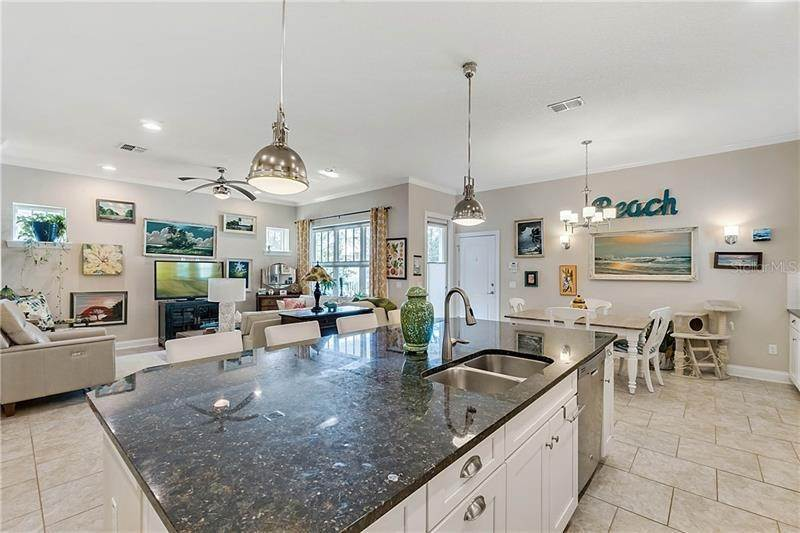 13. Single Family Homes for Sale at 1350 CORALSTONE DRIVE Celebration, Florida 34747 United States