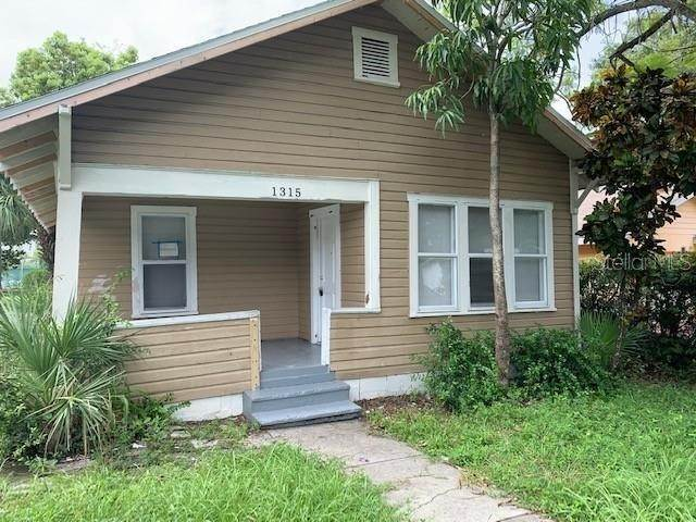 Single Family Homes at 1315 8TH AVENUE S St. Petersburg, Florida 33705 United States