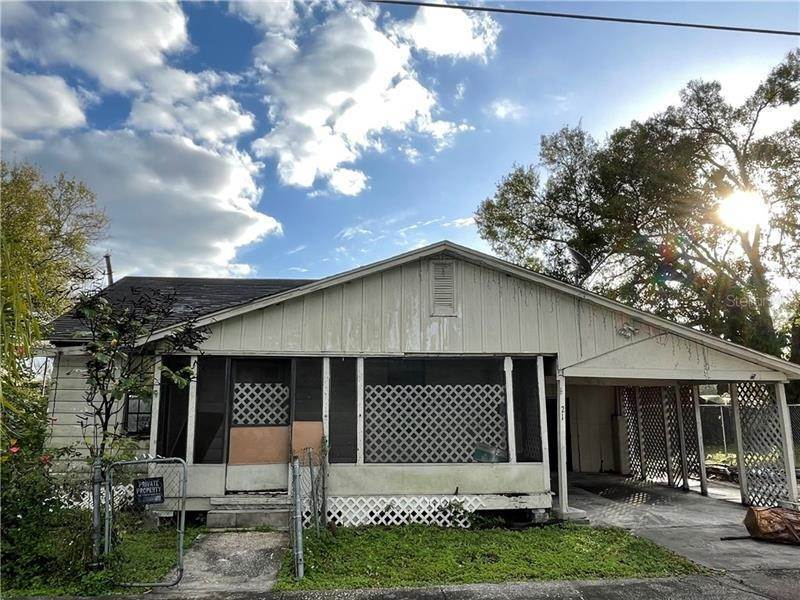 Single Family Homes for Sale at 2213 N 65TH STREET Tampa, Florida 33619 United States