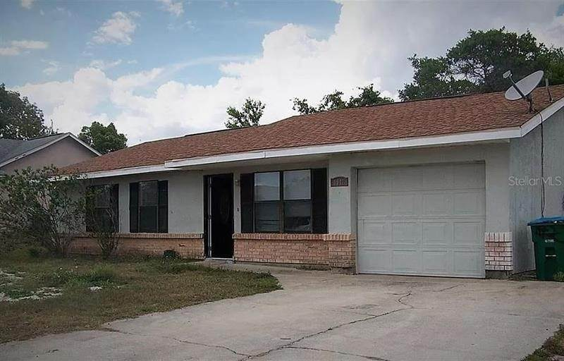 Single Family Homes for Sale at 1942 PEORIA STREET Deltona, Florida 32738 United States